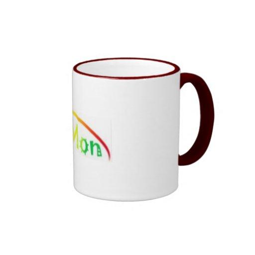 JAMon Coffee Mug