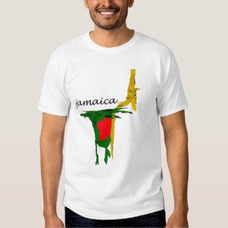 Jampan Jamaica Tee Shirt