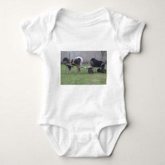 Jampo & Saffie Baby Bodysuit