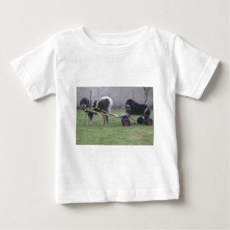 Jampo & Saffie Baby T-Shirt