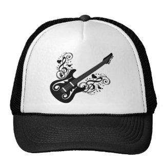 Jams & Groove,Let's Rock!_ Trucker Hat