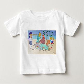 Jamshed's Marmalade Tarts Baby T-Shirt