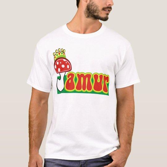 Jamur on your apparel T-Shirt