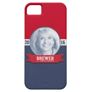 JAN BREWER 2016 iPhone 5 COVER