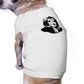 Jan Brewer.png Dog T Shirt