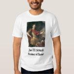 Jan III Sobieski, Jan III SobieskiSaviour of Eu... Tee Shirt