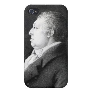 Jan Ladislav Dussek Case For iPhone 4