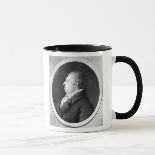 Jan Ladislav Dussek Mug