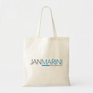 Jan Marini Skin Research - Canvas Tote