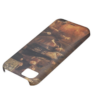 Jan Matejko- Alchemist Sendivogius Case For iPhone 5C