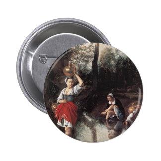 Jan Siberechts- The Wager Buttons