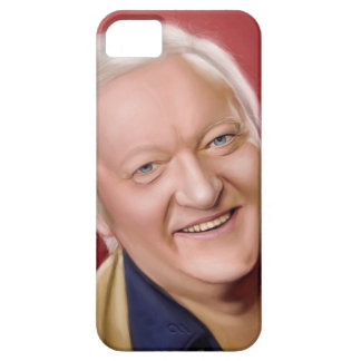 Jan Sparring iPhone SE/5/5s Case