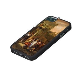 Jan Steen- A Village Wedding Case For iPhone 5