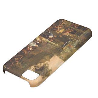Jan Steen- A Village Wedding iPhone 5C Covers