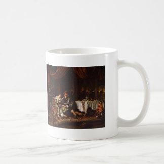 Jan Steen- Samson and Delilah Coffee Mugs