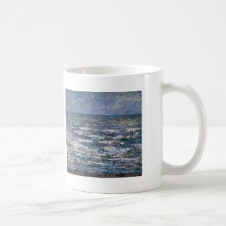 Jan Toorop- The Sea at Katwijk Mugs