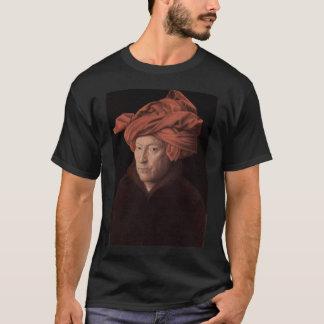 jan van eyck 091  se kin resimler and is considere T-Shirt