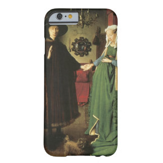 Jan van Eyck Marriage Barely There iPhone 6 Case