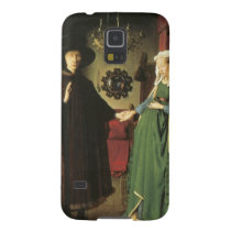 Jan van Eyck Marriage Case For Galaxy S5
