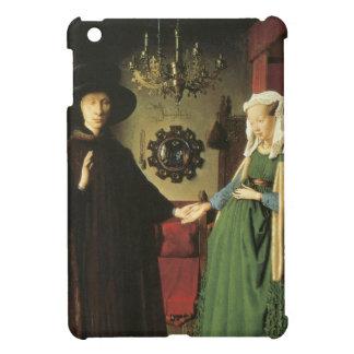 Jan van Eyck Marriage iPad Mini Covers