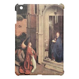 Jan van Eyck - proclamación