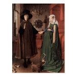 Jan van Eyck van Eyck, enero de 1387 Maaseyck 1441 Tarjetas Postales