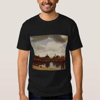 jan vermeer van delft 001  image vermeer view of d shirt