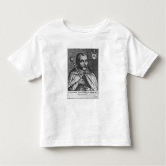 Jan Zamoyski Toddler T-shirt