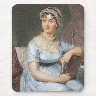 Jane Austen 1775-1817 Muis Matten