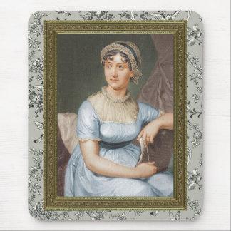 Jane Austen 1775-1817 Muismat