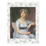 Jane Austen (1775-1817) Wens Kaart