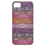 Jane Austen Books iPhone Case iPhone 5 Cover