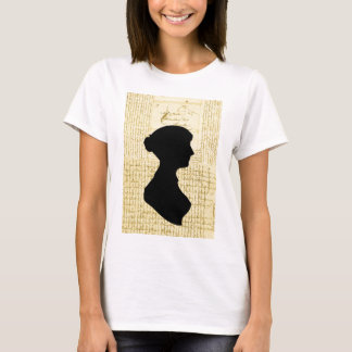 Jane Austen, Call Me Lady Jane Series T-Shirt