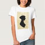 Jane Austen, Call Me Lady Jane Series Tee Shirt