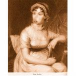 Jane Austen Esculturas Fotograficas