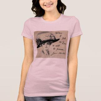 Jane Austen: Forever T-Shirt