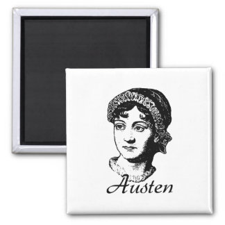 Jane Austen Iman