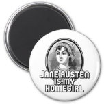 Jane Austen Imanes