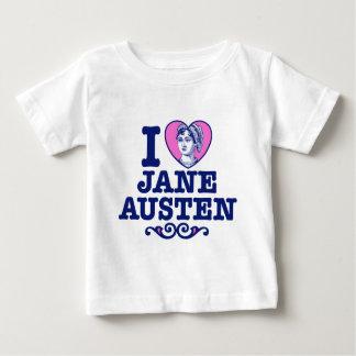 Jane Austen Infant T-shirt