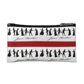Jane Austen inspiró el pequeño bolso cosmético