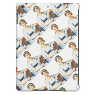Jane Austen iPad Air Case
