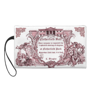 Jane Austen: La bola de Netherfield invita a la