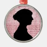 Jane Austen, me llama señora Jane Series Ornato