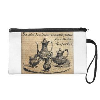 Jane Austen: Nada pero té