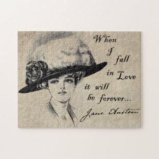 Jane Austen: Para siempre Puzzles