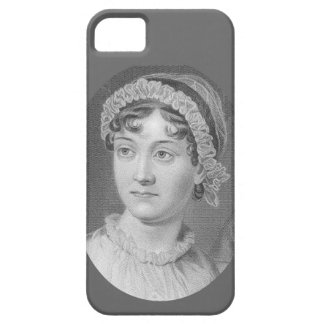 Jane Austen Portrait iPhone 5 Case