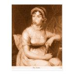 Jane Austen Postal