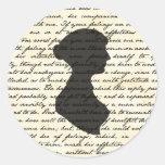 Jane Austen Pride & Prejudice Stickers