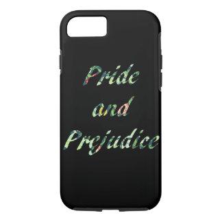 Jane Austen's Pride and Prejudice iPhone 7 Case