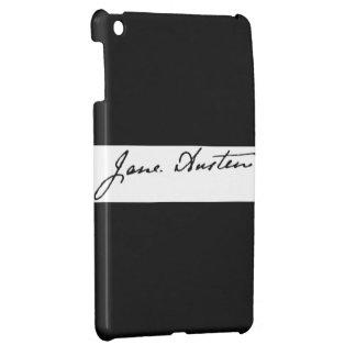 Jane Austen Signature Case For The iPad Mini